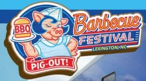 Lexington BBQ Festival