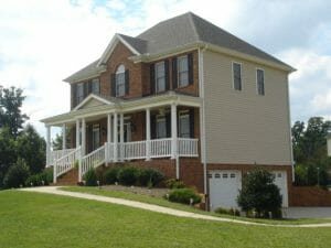 111 Conifer Ct Advance, NC