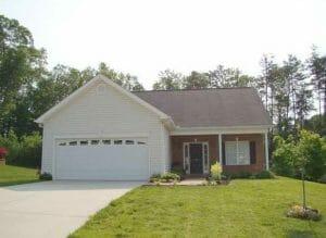 1134 Folkstone Ridge Ln Winston Salem, NC