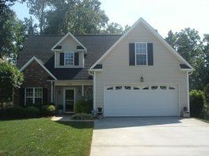 1142 Folkstone Ridge Ln Winston Salem, NC