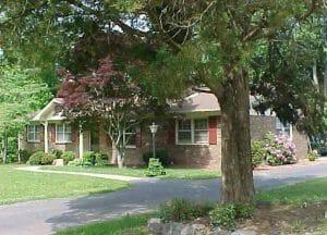 1174 Jericho Church Rd Mocksville, NC