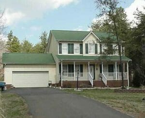 120 W Chinaberry Ct Mocksville