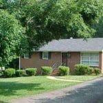 1216 Brookwood Dr Winston Salem, NC