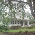 184 E Maple St Mocksville, NC