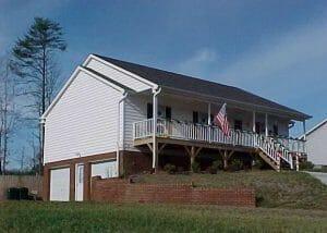 188 Elmwood St Mocksville, NC