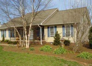 209 Charleston Ridge Dr Mocksville, NC