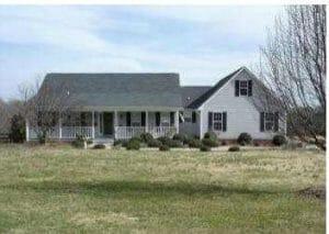 228 Meadow Glen Ln Mocksville, NC