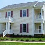 32 Kinderton Village Advance, NC