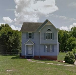 409 E Lake Dr Mocksville, NC