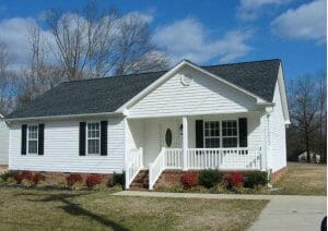 510 Apple St Gibsonville, NC