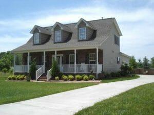 516 Barnsdale Ridge Rd Kernersville, NC