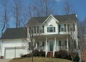 6080 Habersham Dr. Kernersville, NC