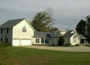 870 Zephyr Rd Dobson, NC