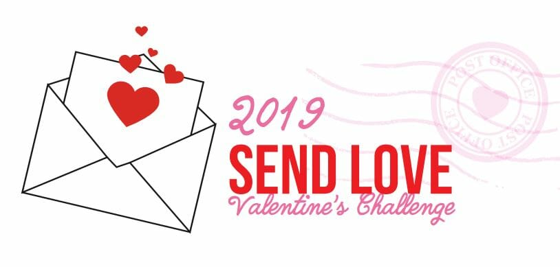 Ronald McDonald House Valentine's Challenge